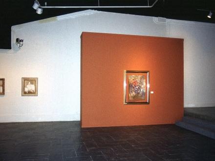 De La Villa Cultural Center