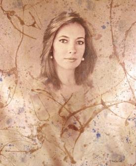 ELVIRA FERNANDEZ DE RAJOY, FIRST LADY SPAIN