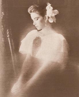 MELISA GILBERT
