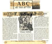 ABC de las Artes