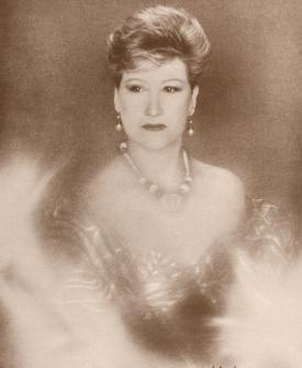 EMBAJADORA DE EE UU , ROSE-ANNE BARTHOLOMEW