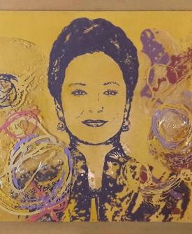 PENG LIYUAN. PRIMERA DAMA DE CHINA